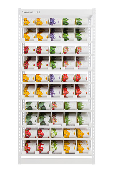 pantry can system
